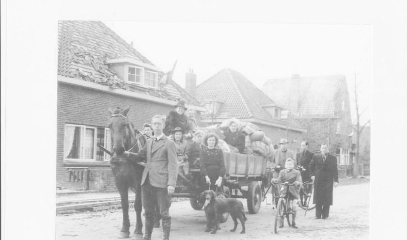 Foto: heemkundekring 'Heerlijkheid Oirschot', met dank aan de familie Van der Avort