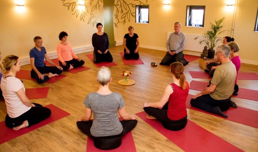 cursus Mindfulness voor dag & nacht