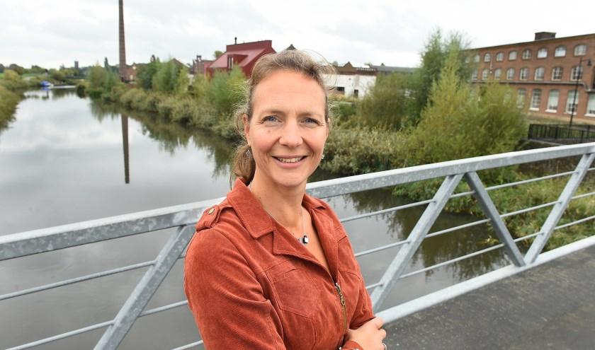 """Directeur Juliëtte Hofman: """"Je ziet nu een kentering dat ook van buiten de gemeente Oude IJsselstreek de DRU steeds makkelijke gevonden wordt."""""""