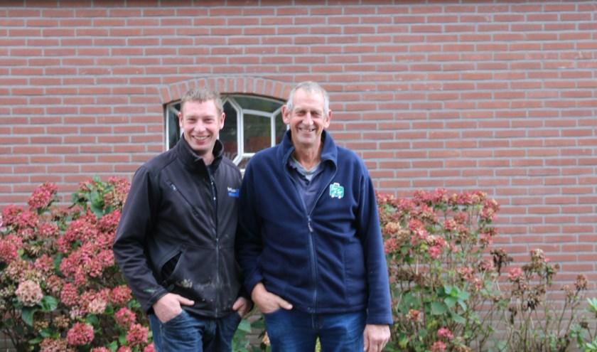 Vader en zoon Kreuger