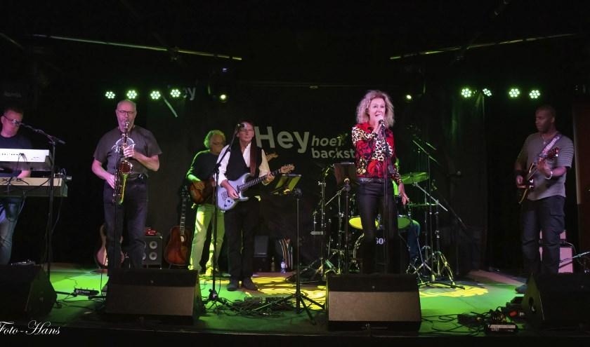 Naast Heyhoef-Backstage is wijkcentrum Heyhoef nu nog een muzikale activiteit rijker. Heyhoef-Muziekfabriek is elke eerste zondag van de maand. foto: Hans Kusters