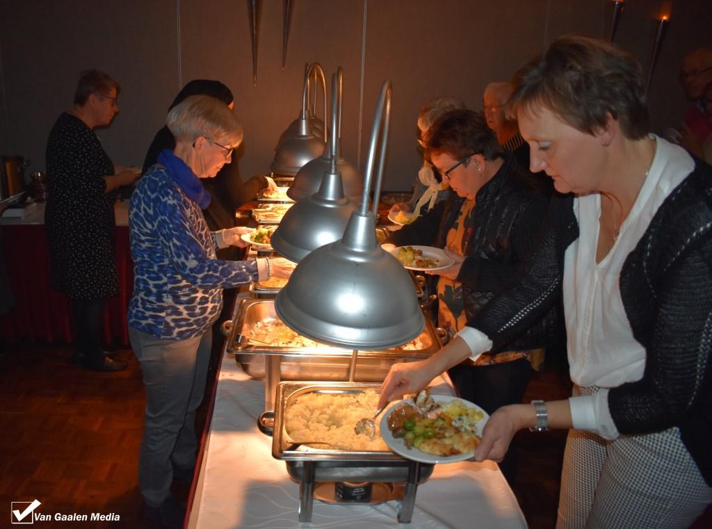 Foto: Van Gaalen Media (niet rechtenvrij) © DPG Media