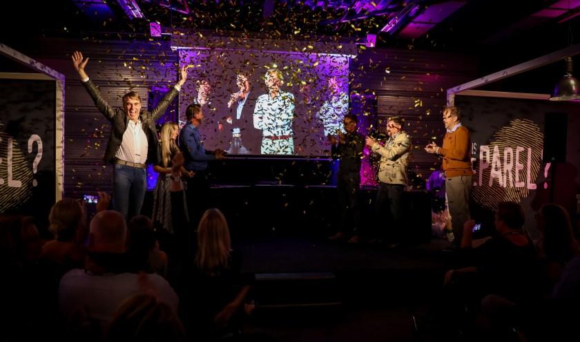 Buitenplaats Kameryck wint Gouden Parel Woerden 2019. Foto: Menno Ringnalda