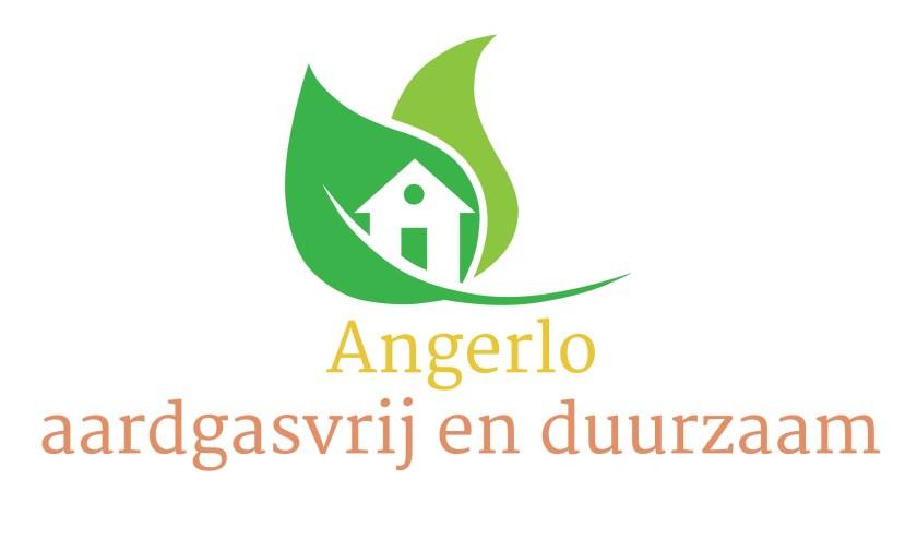 Logo van de regiegroep Angerlo