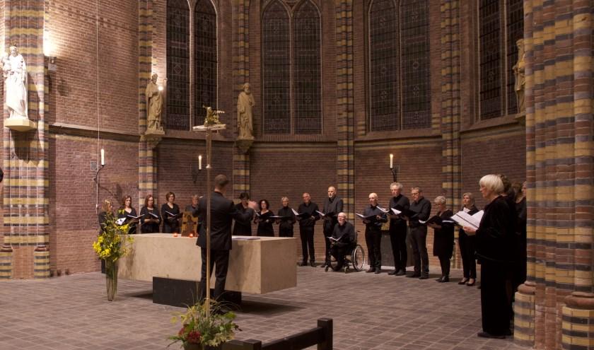 New Sion Choir