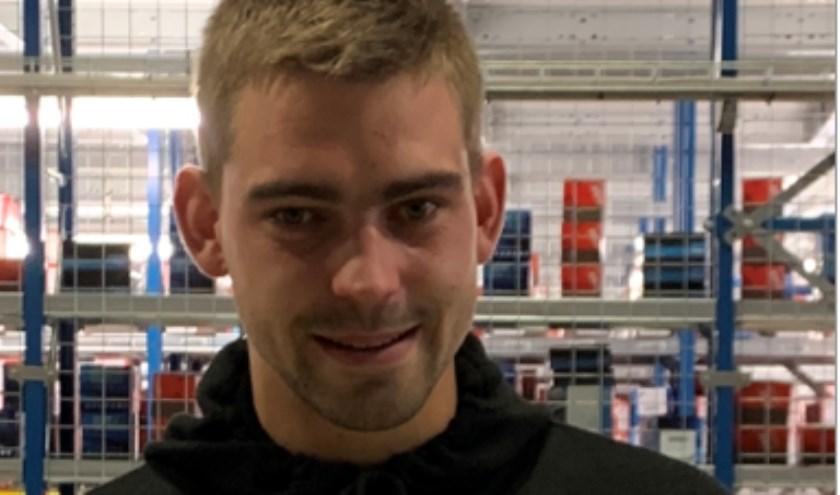 Laymon Zeijlmans is verkozen tot Superkracht van de regio Waalwijk.