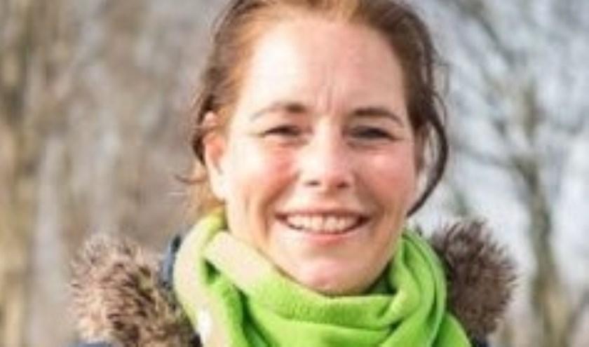 Arianne van der Matten. (Foto: Privé)