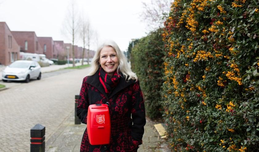 Ook collectant worden? Meld je dan aan via: www.legerdesheils.nl/collecte.