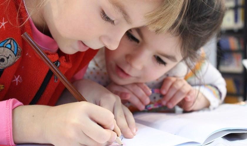De Vakantie Bijbel Week is een feestje bedoeld voor alle kinderen in de basisschoolleeftijd. FOTO: PR