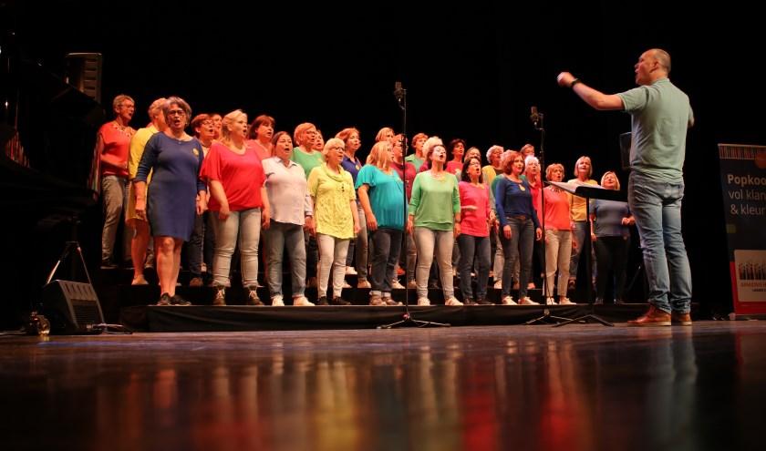 AmaZing Hengelo Ladies Choir