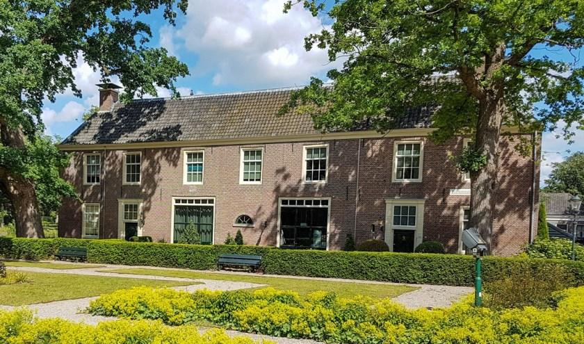 Het Vechtstreekmuseum in Maarssen bestaat komend jaar 25 jaar. Tekst: Ria van Vredendaal, foto: Vechtstreekmuseum