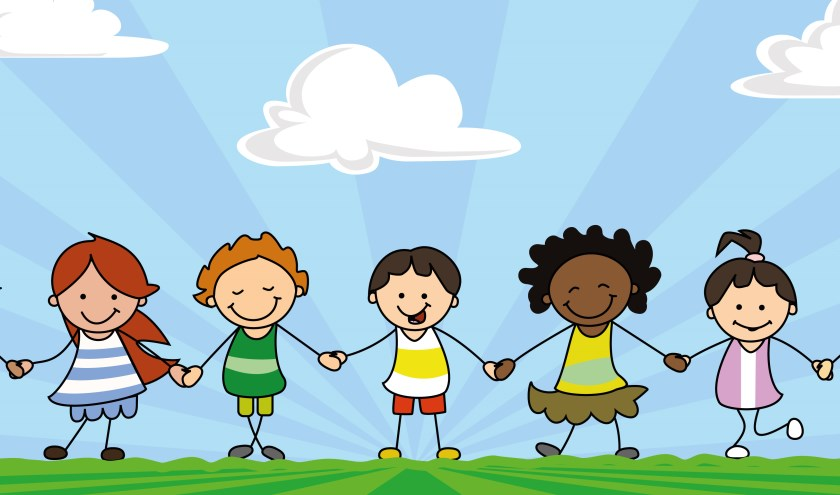 Er is een kindercollege op 12 oktober in Theater de Veste.