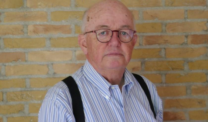 Aat Ouwerkerk van de fractie VVD is  gemeenteraadslid van de maand.