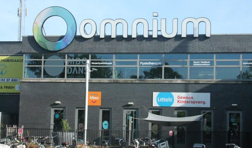 De gemeenteraad van Goes heeft te weinig informatie gekregen om een goed besluit te nemen over investeringen in het Omnium. Foto: Leon Janssens