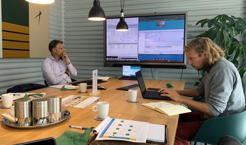 ConstruSteel is marktleider binnen de staalbouwbranche in de Benelux en heeft klanten van Canada tot aan Australië.