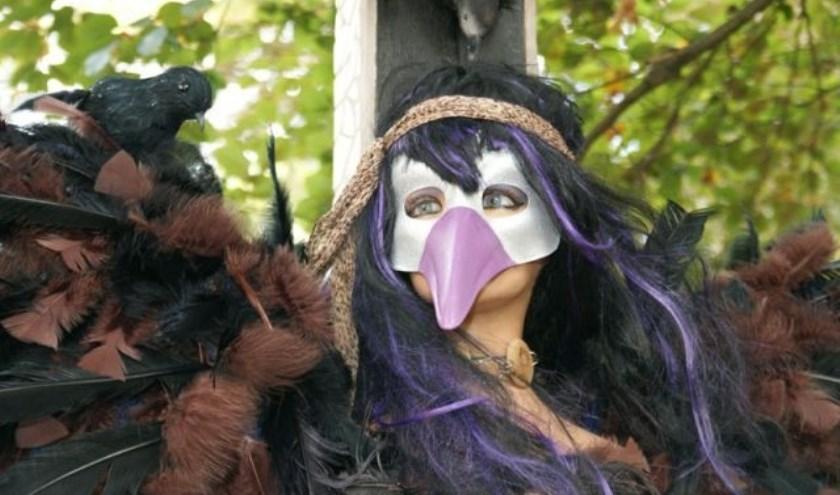 Het Vogelverschrikkerfestival gaat dit jaar toch door. Foto via organisatie.
