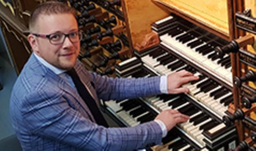 Minne Veldman (1980) ontving zijn muzikale opleiding aan het conservatorium in Zwolle.