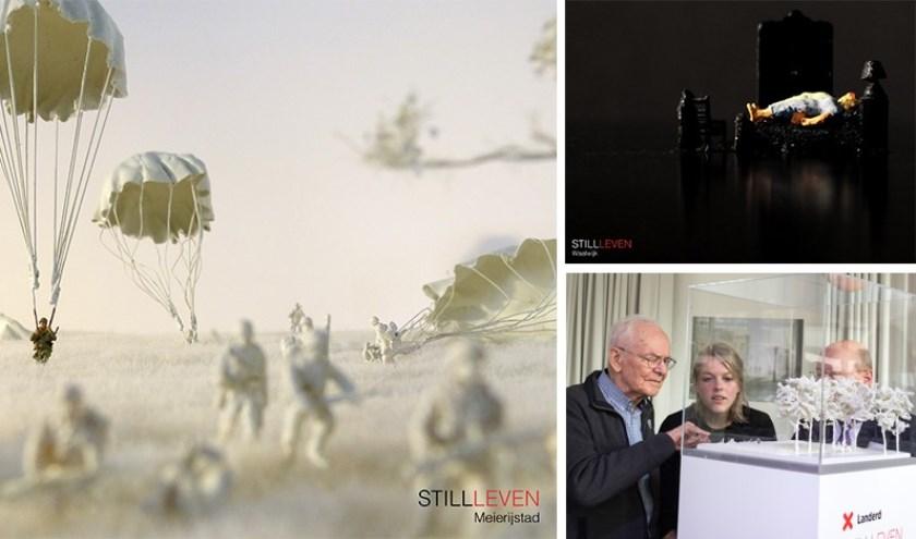 Tijdens Dutch Design Week komen alle 75 STILLLEVENS voor de eerste keer bij elkaar in één overzichtsexpositie.