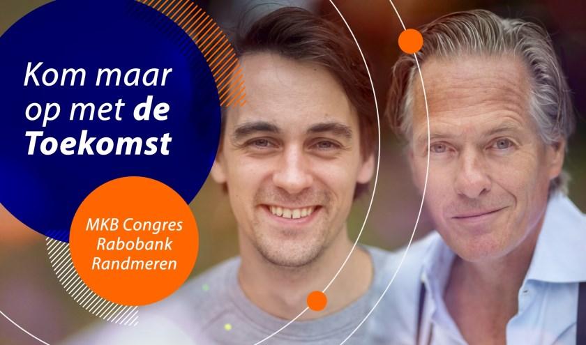 Kom maar op met de toekomst met Alexander Klöpping en Jort Kelder