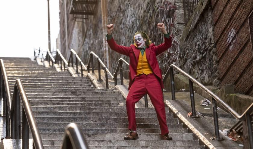 Grootste hit op dit moment is Joker.