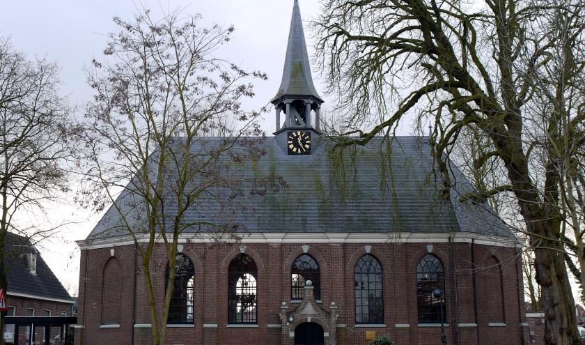 Dorpskerk Nieuwegein (Jutphaas)