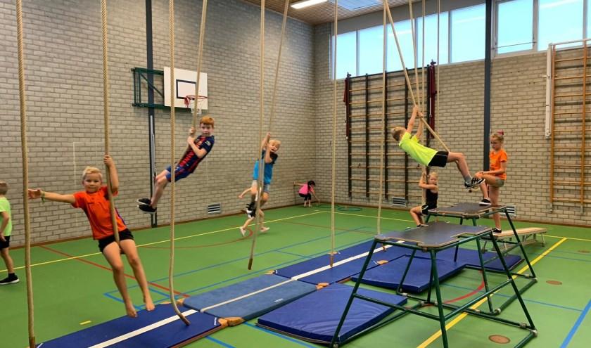 Sporten en bewegen moet voor alle inwoners van Deurne, toegankelijk zijn.