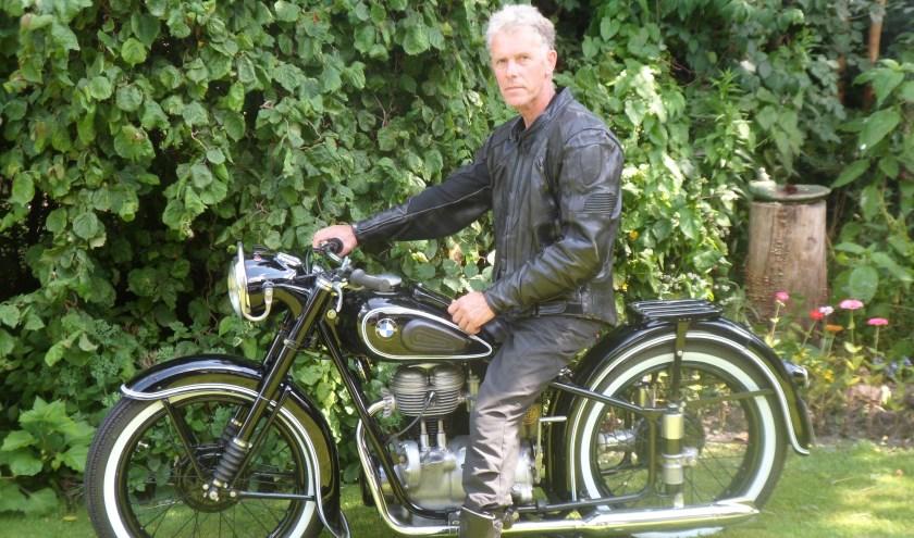 Jan van Kuijk uit Kaatsheuvel is de Jarige van de Week. Op woensdag 9 oktober viert hij zijn 67e verjaardag.