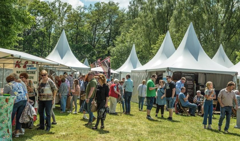 De Schuilenburg Herfstfair was al twee keer een geweldig succes. Daarom kon een derde editie niet uitblijven.