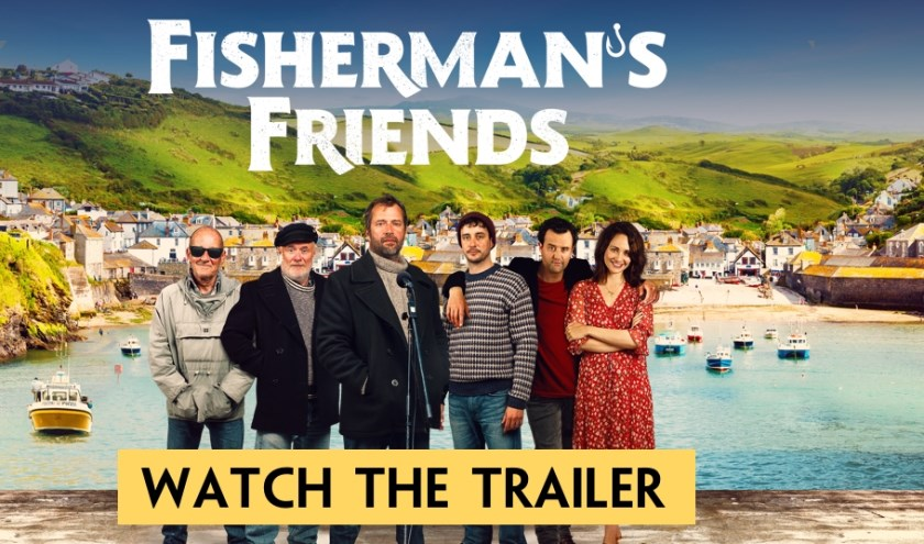 poster film Fisherman's Friends