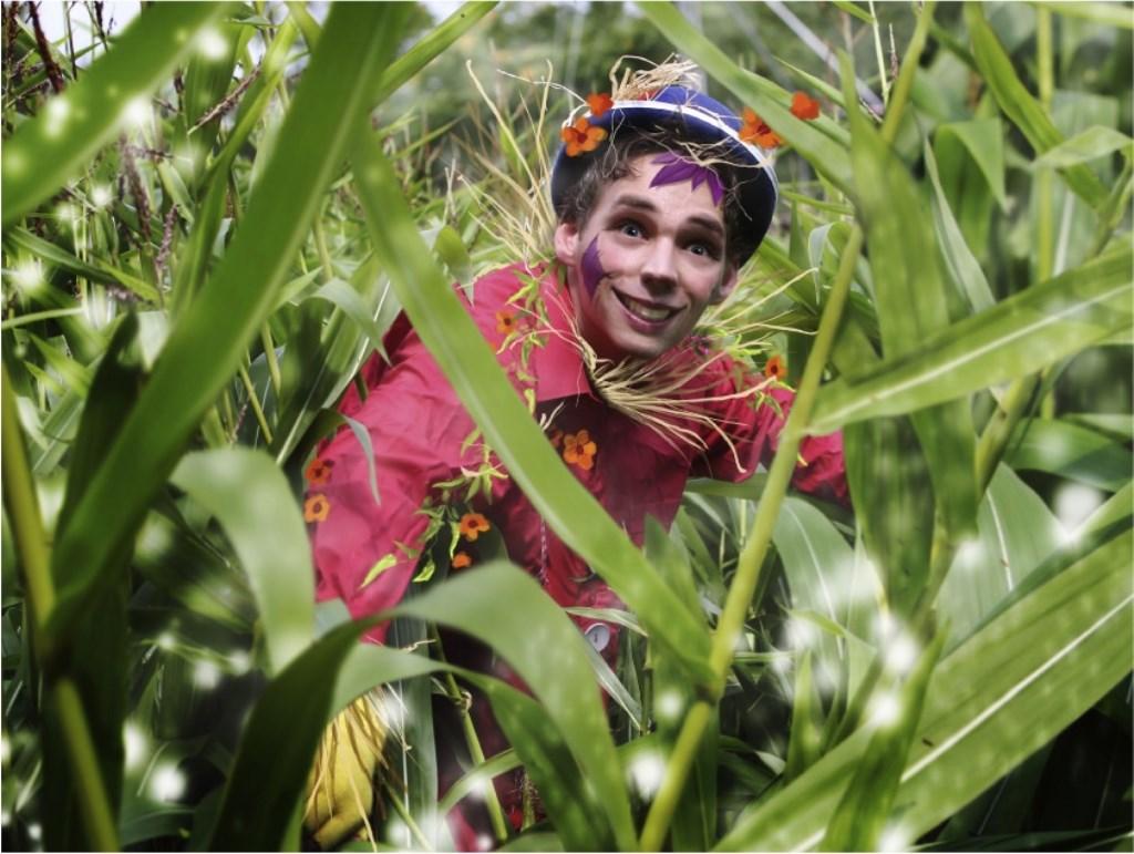 In de maand oktober nemen traditiegetrouw diverse rare en enge snuiters hun intrek in het Avonturenpark. Alles staat in het teken van Heksendoorn.  © DPG Media