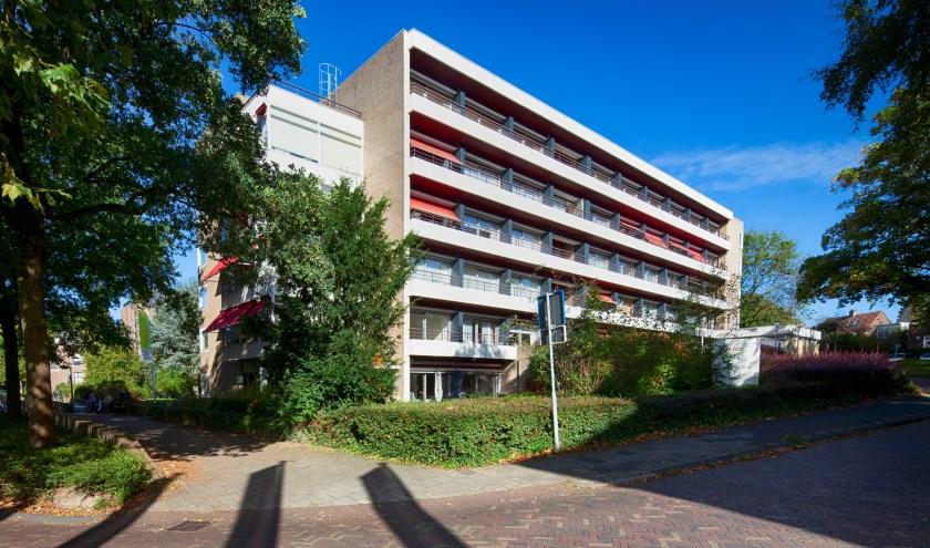 Vilente is bezig met de voorbereidingen voor nieuwbouw van woonzorgcentrum Overdal.