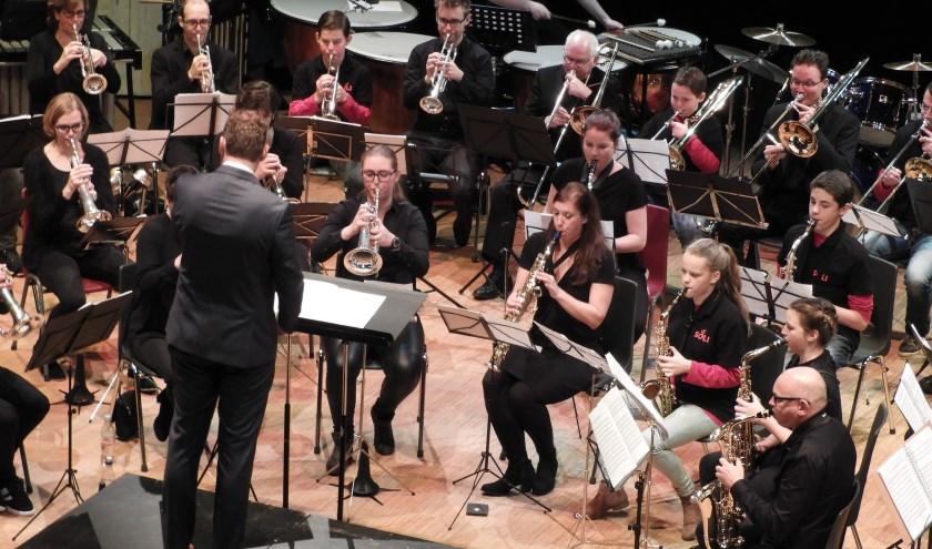 Bekende Alblasserdammers gaan dirigeren. (Foto: Privé)