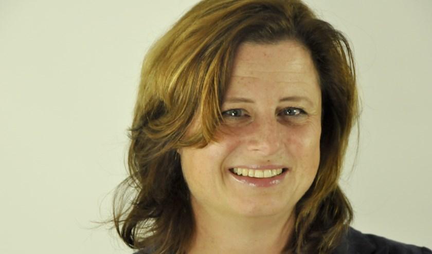 Omdat het VVD Elburg niet lukte een vervanger te vinden, kiest Marga Schoots voor de lokale politiek. (Foto: VVD-Elburg)