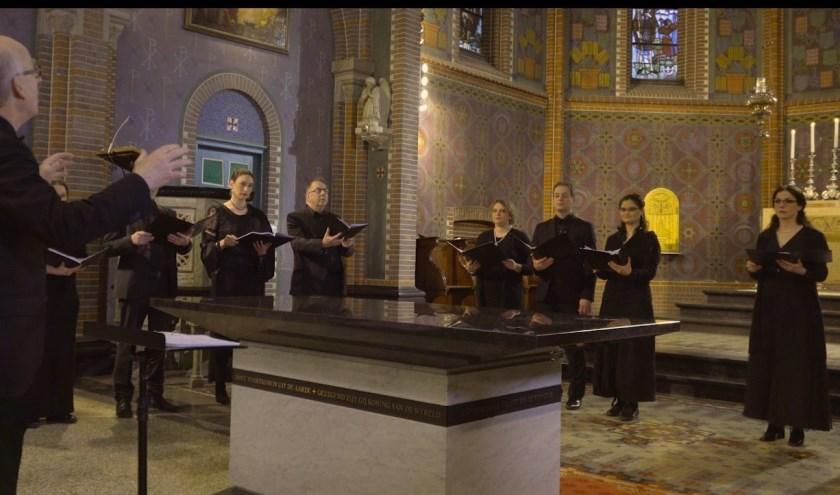 Collegium Musicum Amsterdam