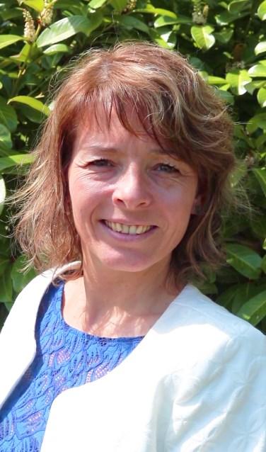 Peggy Hurkmans was 11 jaar werkzaam als gemeentesecretaris in de gemeente Heeze-Leende.