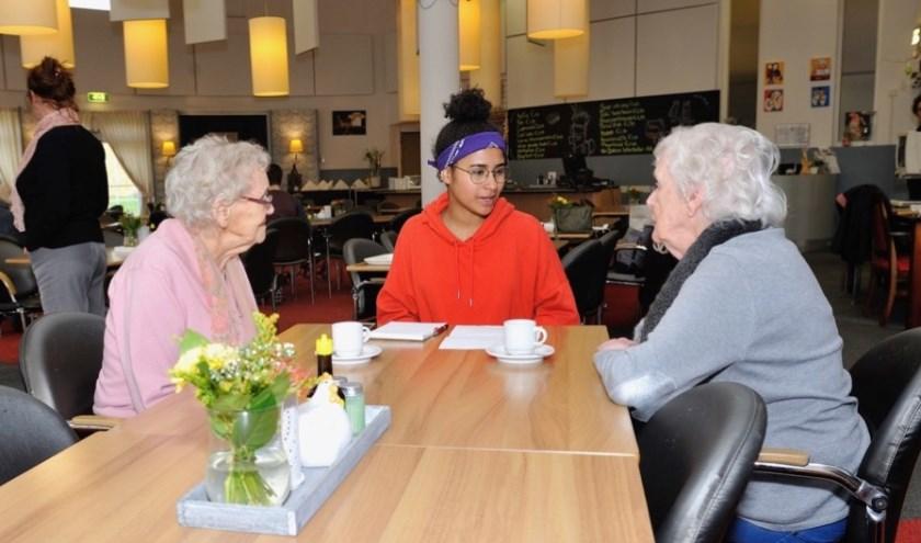 Helmond is een van de zes gemeenten die deelneemt aan het tweejarige programma 'Age Friendly Cultural Cities' van het Fonds voor Cultuurparticipatie