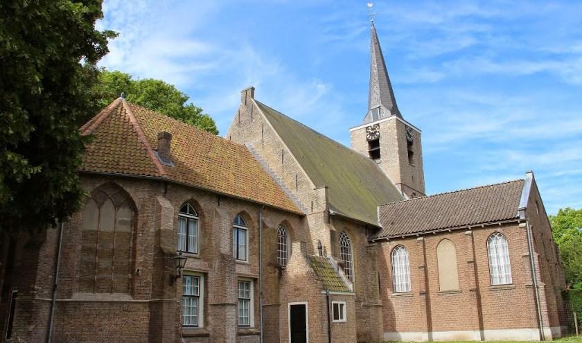 Het Historisch Genootschap Heerjansdam organiseert weer haar jaarlijkse expositie en de presentatie van het Jaarboek (Foto: PR)