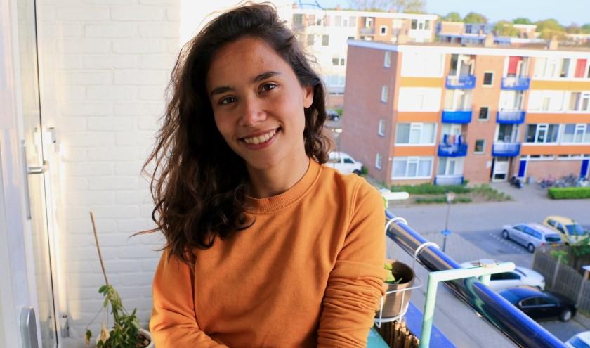Sharon Kromotaroeno