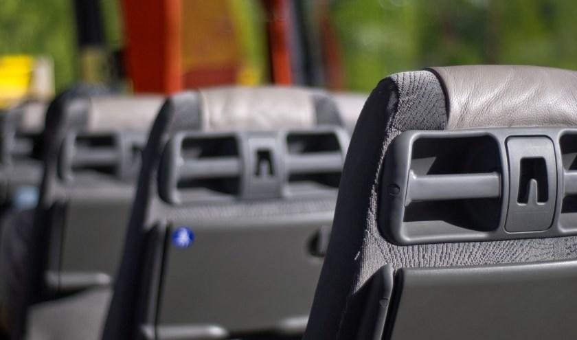 Met ingang van 15 december 2019 wijzigt de dienstregeling van de bussen in Zuidoost-Brabant. (Foto: Pixabay).