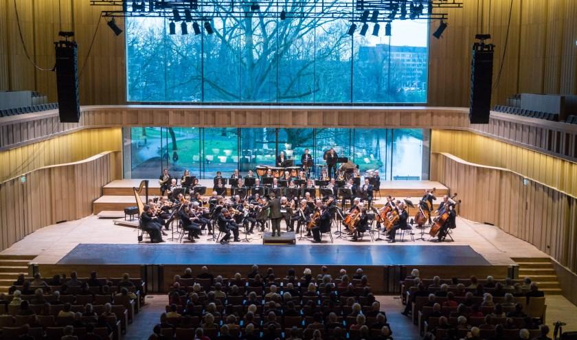 Arnhem Sinfoniëtta in Musis