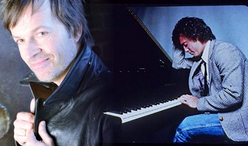 Maurits Fondse, Billy Joel