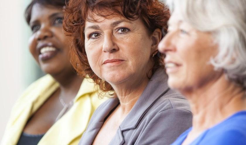 Vrouwen tussen de 50 en 75 in Mierlo worden opgeroepen voor het bevolkingsonderzoek. Foto: Studio Oostrum.
