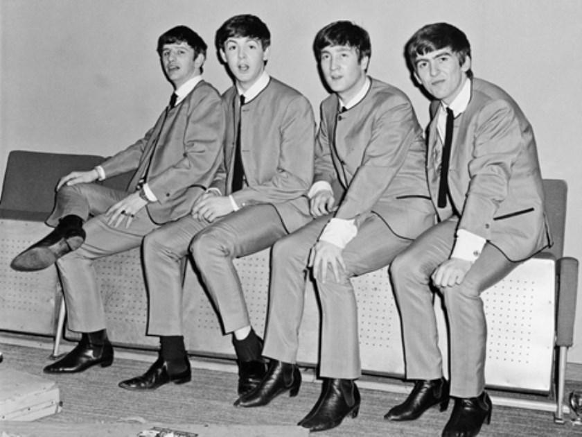 The Beatles is een van de bands waarover popkenner Sjoerd Kemeling op 5 november vertelt in Huize Vredenburg.