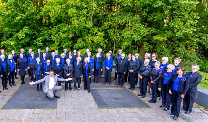 Concertkoor Rijswijk nodigt projectleden uit voor de uitvoering van Rossini's Petite Messe Solennelle. Foto: Rob van der Meijden.