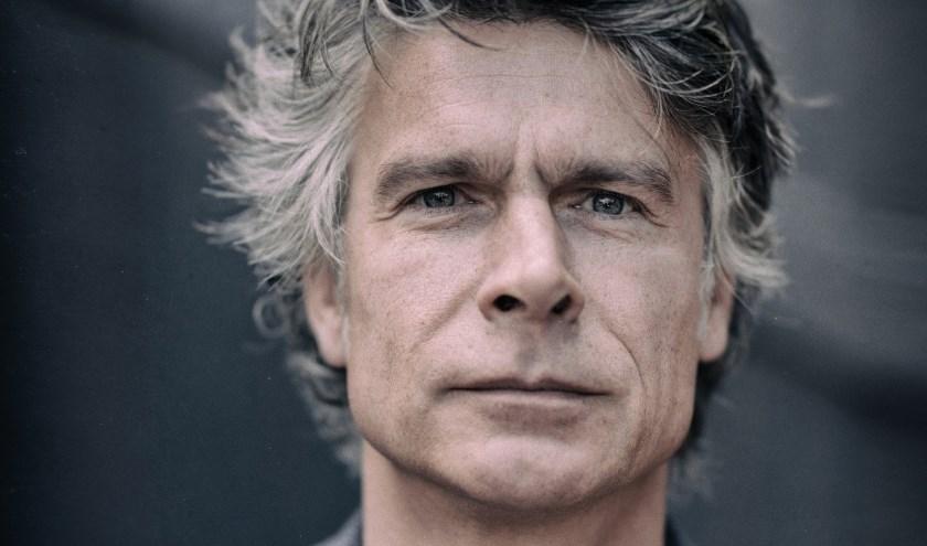 Theaterconcert Marcel de Groot op 9 november 2019