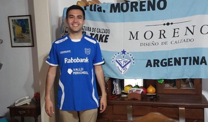 Juan Pablo Moreno