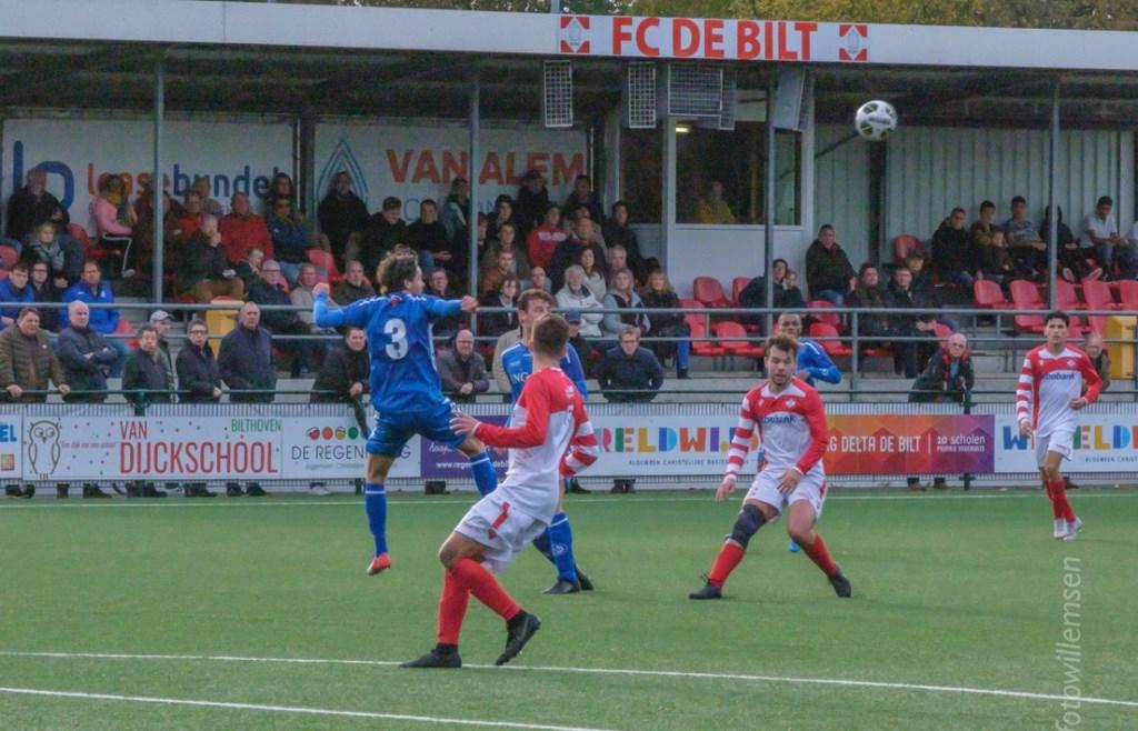 Foto: Henk Willemsen © DPG Media