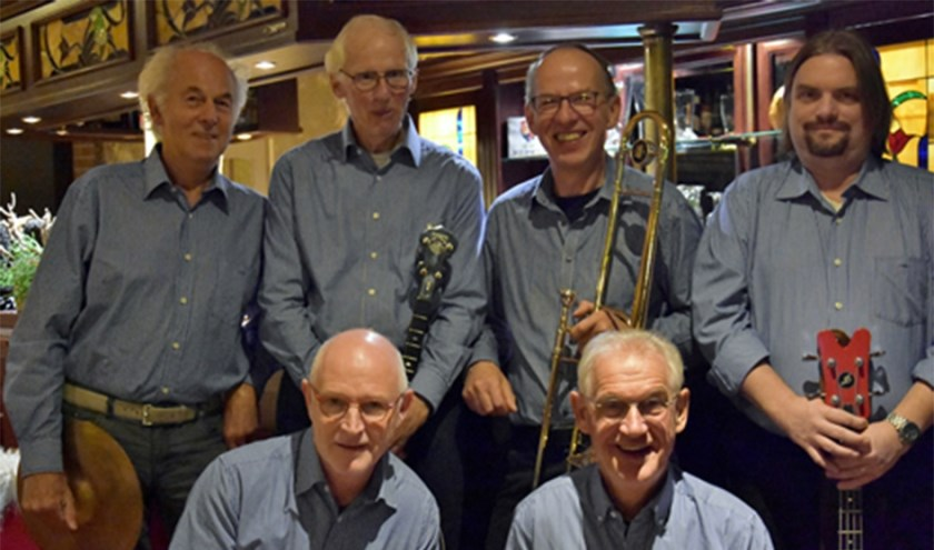 Jay Jay's Border Jazzmen.