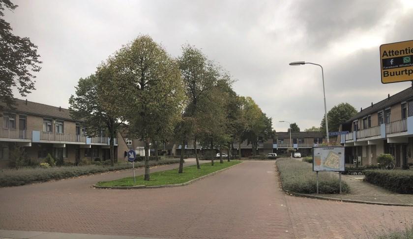 De Leigraaf is de eerste wijk die in het kader van de gezamenlijke groeikerntaak van Duiven en Westervoort werd gebouwd.