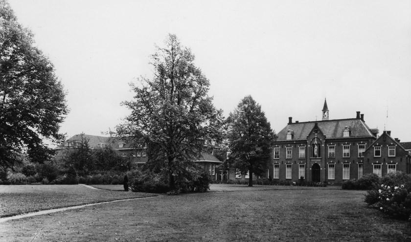 Jasper van der Schoot brengt het boek 'Het lot van de gebroeders Hoeks/Eersel tijdens de bezetting 1940-1944' uit. Foto: Archief v.d. Hurk/v. Diepen